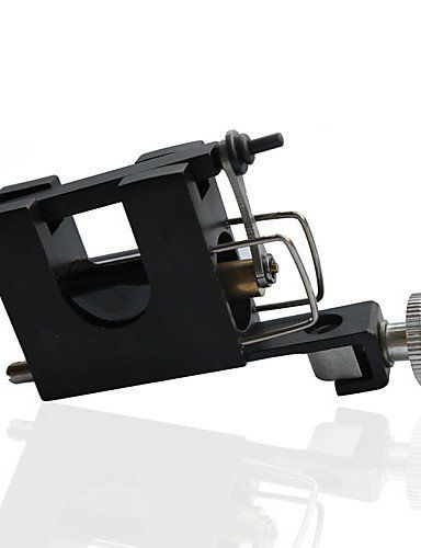 2 Rotary Tattoo Machine Kit With LCD Power >>> Find out more about the great product at the image link.