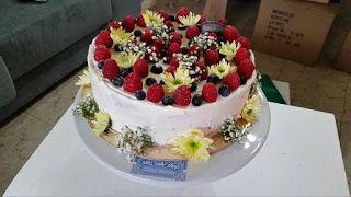 Sims Cake Shop: Boa tarde