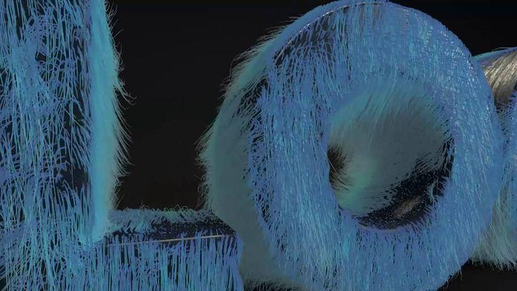 Hair Logo on Vimeo