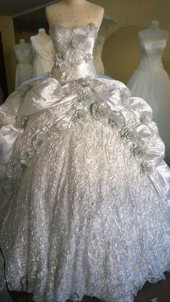 Luksusowe suknie ślubne | Carlow | Gumtree Polska | 136536706