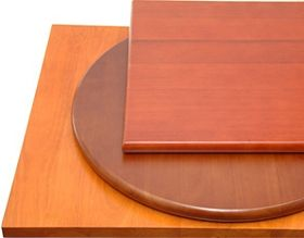 Solid Wood Table Tops - Sizes 24'' - 48'' and Larger - Large Tops. Sand and refinish?
