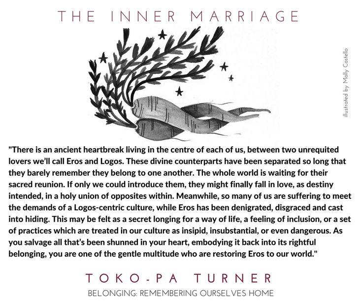 belongingbook.com #belongingbook #innermarriage