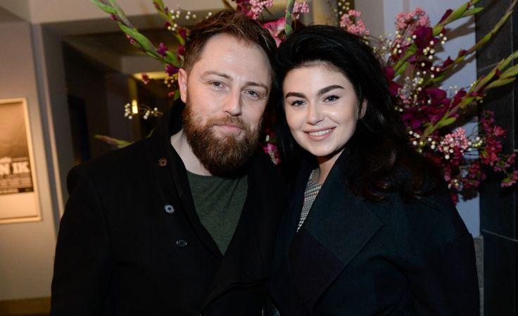 Dolverliefde Roxeanne Hazes klapt uit de school over haar nieuwe relatie | Beau Monde