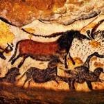 Lascaux cave paintings (I)