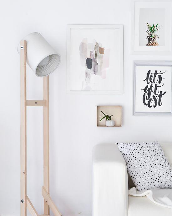 Passion Shake | Meet my new lamp from ILIUI | http://passionshake.com