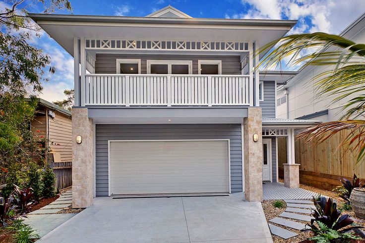 The Hampton, Display Homes, Sydney - North Builder, GJ Gardner Homes Sydney - North