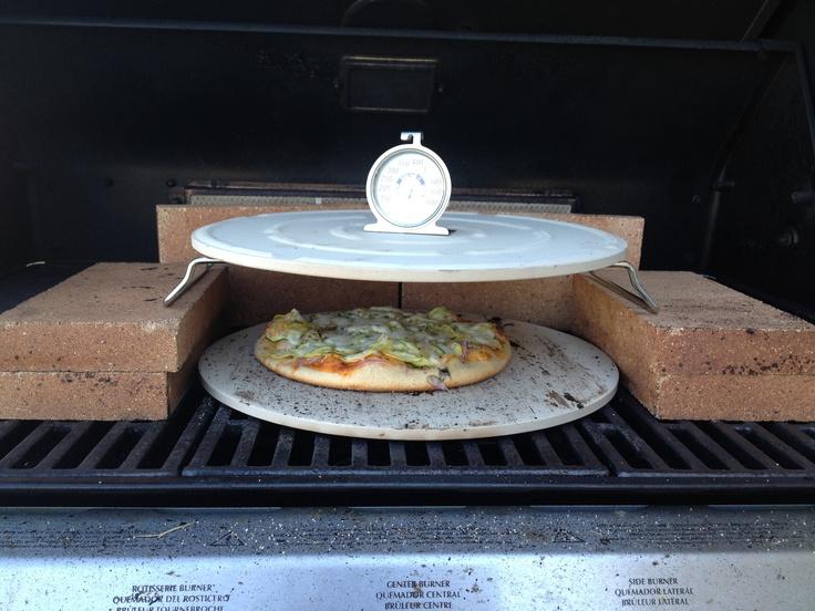 Pizza Gasgrill : Grillmatte 3er set zum grillen und backen aus silikon mit teflon