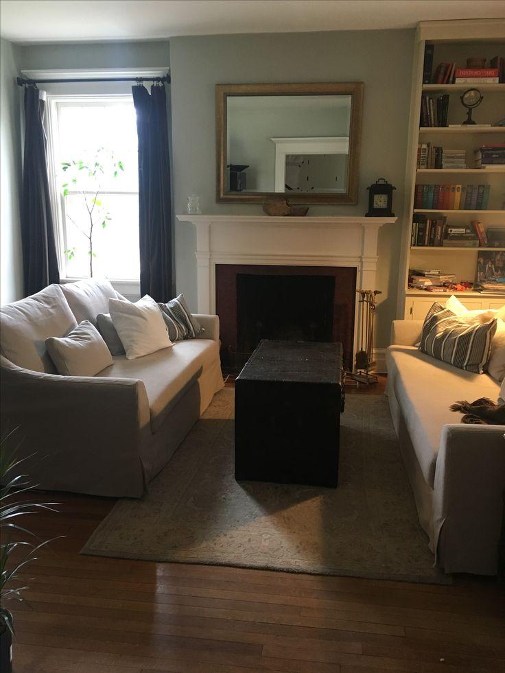 IKEA FARLOV sofa and loveseat Looks incredible Very