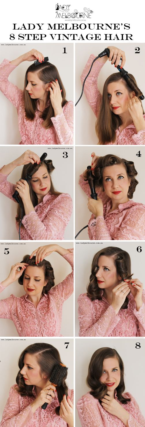 hair styles for a wedding 25 best ideas about vintage waves hair on 1863