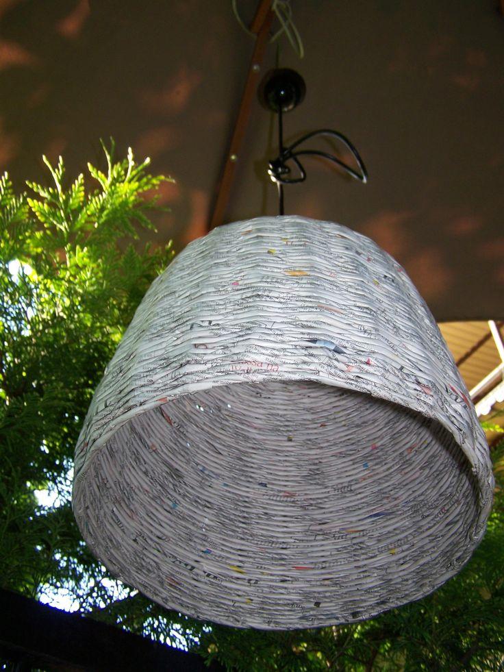 lampa, klosz, abażur