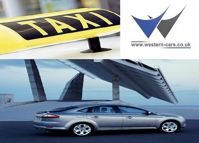 Cheap Taxi to Gatwick: Transport Service