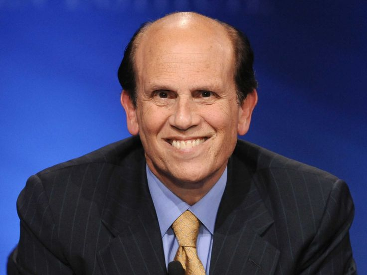 Michael Milken invented the modern junk bond went to prison and then became one of the most respected people on Wall Street