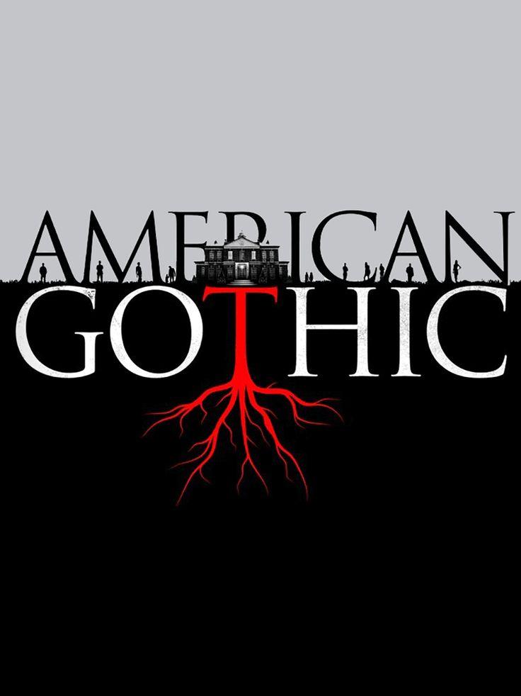 Американская готика (2016)