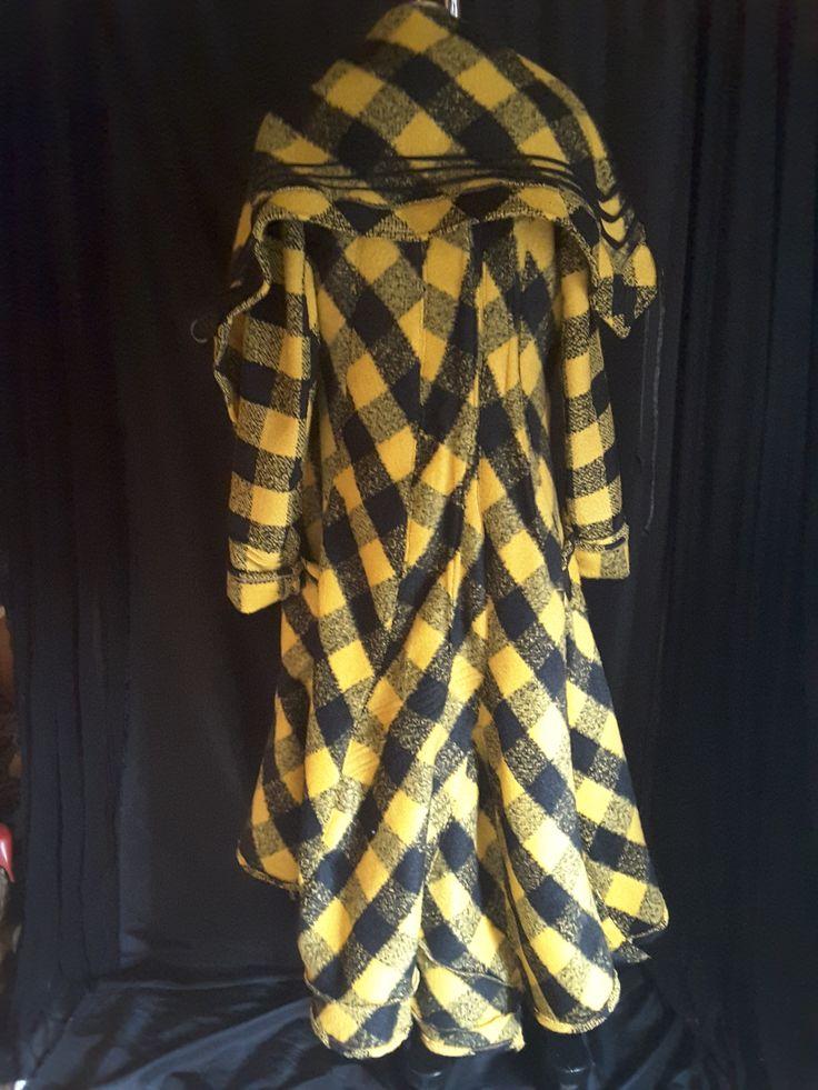 Couture Coat