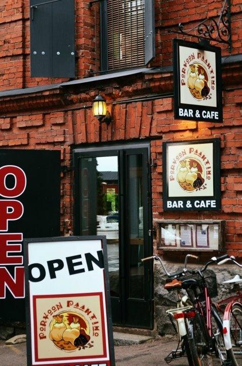 Porvoo Roastery Bar & Cafe