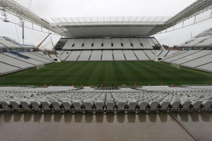 Arena Corinthians (São Paulo/SP)