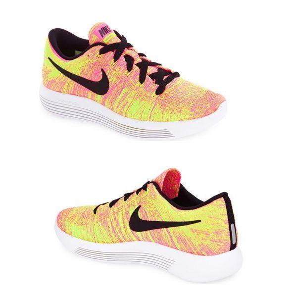 Nike Free Run Flyknit 5.0 2016 Chevy
