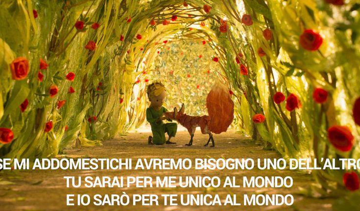 Il Piccolo Principe, le frasi più belle del libro e del film | TV ...