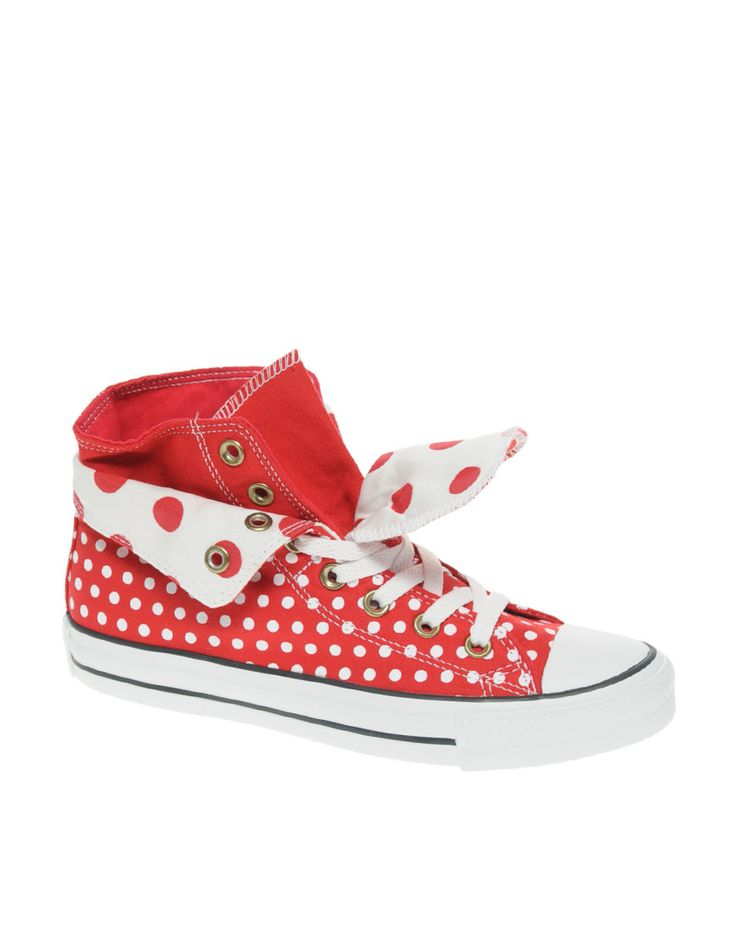 Converse All Star Two Fold Hi Top