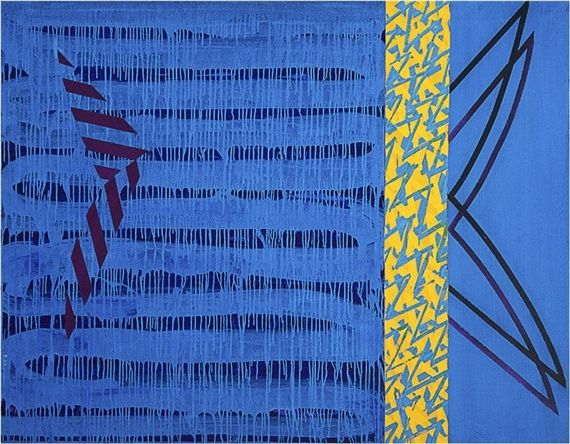 Mari Rantanen, Composition 1988