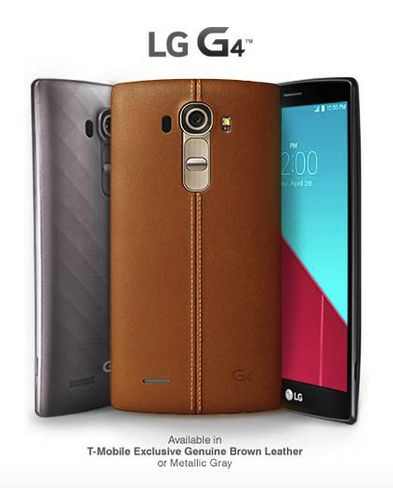 LG G4 TMobile