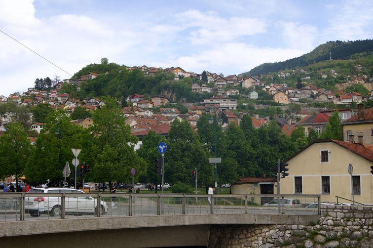 https://flic.kr/p/GJ46Ea | Sarajevo - Bosnia and Herzegovina