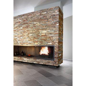 pierre naturelle leroy merlin muret floral de soutnement. Black Bedroom Furniture Sets. Home Design Ideas