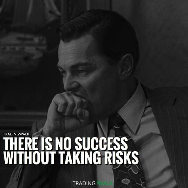 No success without risk! Learn to trade forex with our price action trading strategy for winning signals. Perfect for beginners, scalping, swing trading, day trading no need for indicators. Check out our Instagram for more trading quotes!