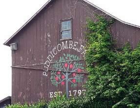 Puddicombe Estate Farms and Winery