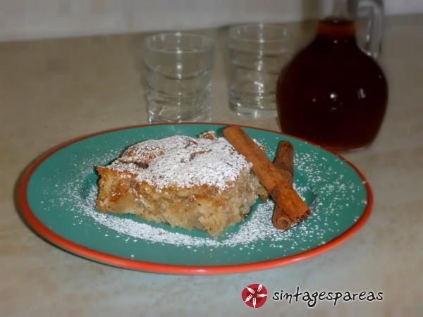 Η μηλόπιτα της Γιάννας (πανεύκολη!) #sintagespareas