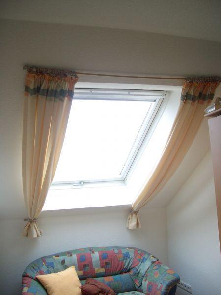 Gardinen Übergardinen Vorhänge Für Küchen Dachschrägen In