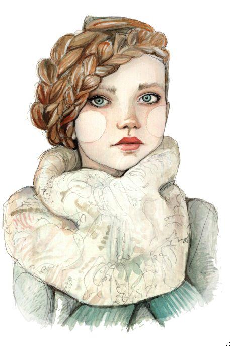 | #drawing #illustrator #illustration #art #color #paint #ilustração #arte #sketch #sketchbook #rough #wip #cartoon #draw