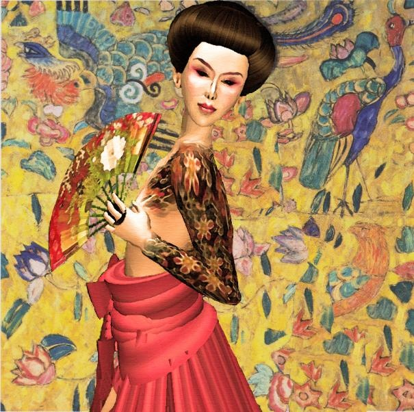 49 Best Images About Fans On Pinterest Portrait Suzhou