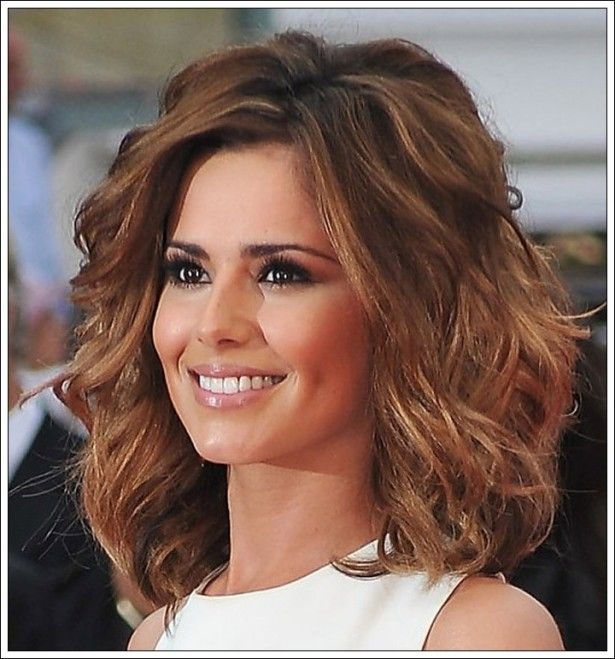 Mid Length Hairstyles Brilliant 17 Best Medium Length Hairstyles For Thick Hair Images On Pinterest