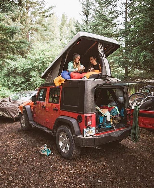 The 25 Best Blue Jeep Ideas On Pinterest: 25+ Best Ideas About Jeep Camping On Pinterest