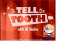 ADA for Kids - American Dental Association - ADA.org  http://www.ada.org/353.aspx#    ADA for Kids from the American Dental Association has basic dental facts (animated). There's also a read-along about visiting the dentist for primary ages, a tooth facts/trivia game, careers information, and a word search! Going in Health.