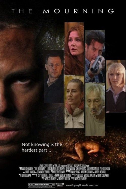 The Mourning 2015 Full Movie Download Link check out here : http://movieplayer.website/hd/?v=2503768 The Mourning 2015 Full Movie Download Link  Actor : Michael Rene Walton, Louis Mandylor, Dominique Swain, Sally McDonald 84n9un+4p4n