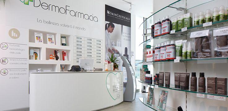 Pharmacy Oreglia, Verona (VR)