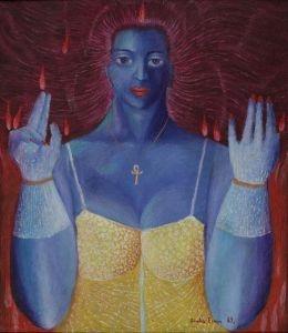 """Erwin Sówka """"Dziesięć palców"""" (1969)"""