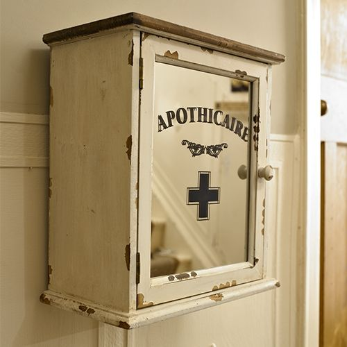 apothecary cabinet bathroom 3