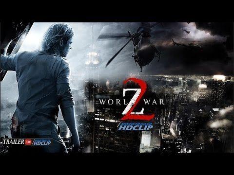 World War Z 2 - Zombie War - (2017) Official FanMade First Look Trailer