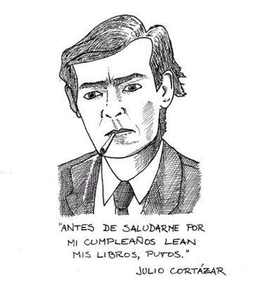 """Julio Cortázar """"Cuentos completos /1"""