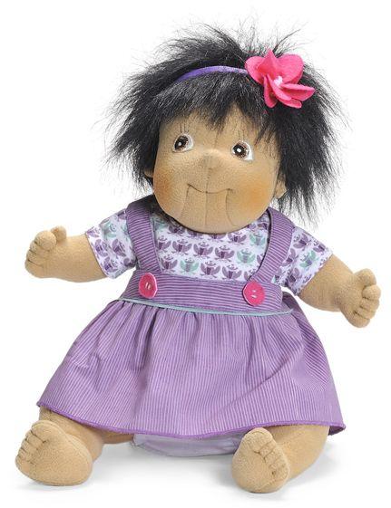 Little Maria
