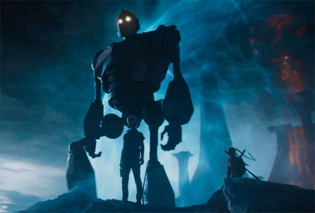 Comic-Con: Over 50 Ready Player One Trailer Screenshots