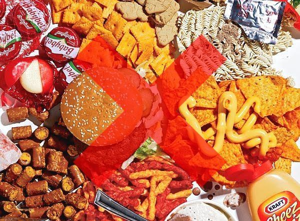 no processed food for hypothyroidism