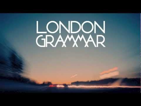 Debut Single: London Grammar – Hey Now  --  http://musicpickings.wordpress.com/2012/12/20/debut-single-london-grammar-hey-now/