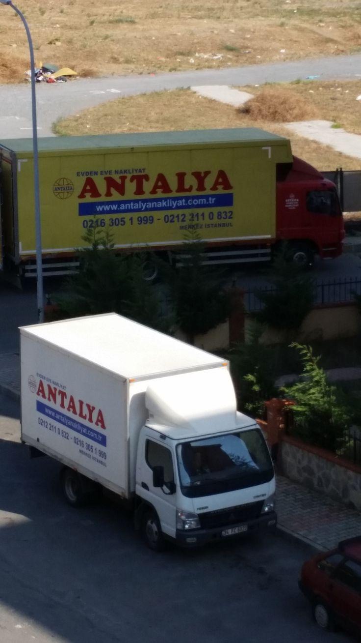 Eşya depolamada kaliteli firma http://www.esyadepolamaci.com