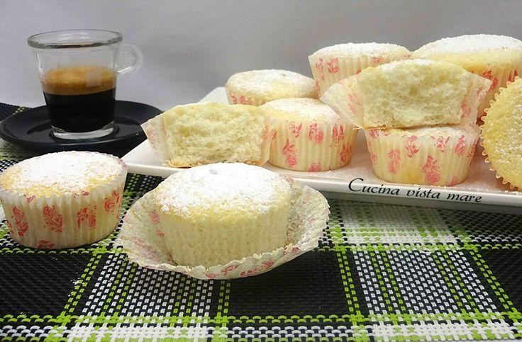 Mini tortine americane | Cucina vista mare