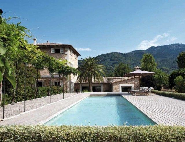 Preciosa Villa en Mallorca