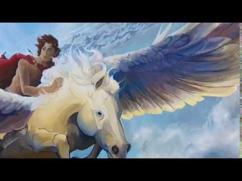 Misteri keberadaan Pegasus benarkah kuda nabi sulaiman